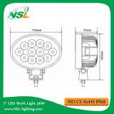 IP67はLEDのドライビング・ライト自動LED作業ライト10-30V LED点か洪水ライトを防水する