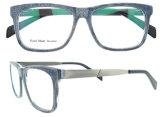 2016 Frame van Eyewear van het Frame van de Fabriek van China het Optische met Ce