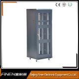 18u, 22u, 32u, 37u, cabina de las redes del estante del servidor 42u con la sola puerta del acoplamiento