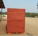 Bloco de cavidade manual / máquina de fazer tijolos (QTJ4-40B)