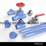 Клапан-Клапан Клапан-Шарика шарика шарика Клапан-Голубой PPR Штуцера-PPR Трубы-PPR воды