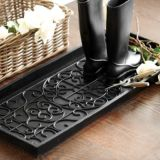 Mudroom Mud Room House Multi Purpose Rubber Shoe Boot Tray