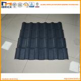 Precio del azulejo de la resina sintética de Shaanxi Ibrick con 3 capas del PVC del Asa cubierto
