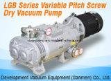 Systèmes de pompe de vide actionnant sans interruption 24 heures par jour