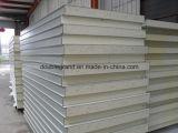 Prefabricated 건축재료, PU 샌드위치 위원회