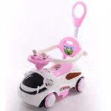Bestes verkaufendes chinesisches elektrisches Baby-Auto mit Stoss-Stab