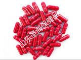 Das Schlafen Melatonin verbessernd, kapselt Eigenmarke GMP-Hersteller ein