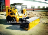 Rexroth Pump/Eaton Gear Pump Skid Steer Loader com Implement