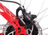 Etapa-Através de bateria de lítio Integrated da grande capacidade do frame elétrico do sensor do torque da bicicleta