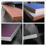 Bord Bander de machine de bordure foncée de machines de travail du bois