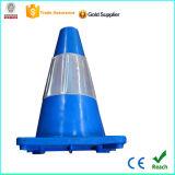 CER reflektierender Straßen-Verkehrs-Kegel durch fabrikmäßig hergestelltes