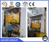 YQK27-2000 hydraulische pers stempelmachine met ponsenmachine