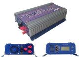 invertitore di potere 1500W, energia eolica, invertitore del legame di griglia (SUN-1500G-WAL-LCD)