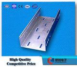 Алюминиевый Perforated поднос кабеля