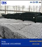 Materasso di Gabion per l'argine di protezione di inondazione