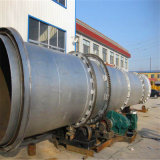 Boa qualidade Sand Coal Slurry Rotary Dryer / Drying Machine