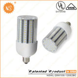 Lampada del VDE IP54 360 Degree E27 20W LED Street