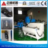 Asse del centro 3 di CNC per il portello di alluminio