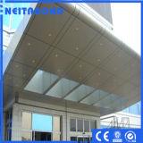 Paneles de revestimiento de Neitabond ACP con el certificado del Ce