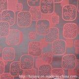 Vente chaude de tissu de garniture de jacquard de polyester pour le vêtement (JVP6360A)