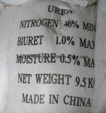 De korrelige Prilled Carbamide N 46% Meststof van de Stikstof van het Ureum