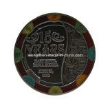 上販売法の金属の高品質の記念品の硬貨