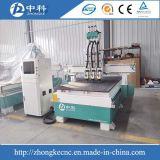 Pneumatische Holz CNC-Fräser-Maschine