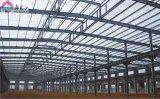 Structure en acier Entrepôt à la production industrielle But