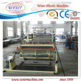 2000mm largeur PVC Large Floor Leather Line
