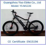 bici media eléctrica del mecanismo impulsor de 36V 250W Bafang BBS02 con la batería ocultada 36V 11ah