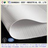 знамя гибкого трубопровода PVC 440GSM лоснистое Frontlit с высоким качеством