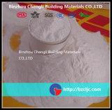 白い粉PCE Superplasticizerのコンクリートか乳鉢の添加物