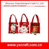 Poche de Noël de la décoration de Noël (ZY15Y018-1-2-3)