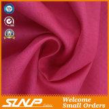 Algodón de lino que teñe  La tela para la camiseta jadea la ropa Textile
