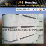 Niedrige Kosten-Preis-Grün modulares umweltfreundliches Alc Panel