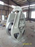 Haisun hydraulischer Edelstahl-Leistung-Marineblock Btw1-46