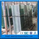prix de panneau de verre trempé certifié par Csi d'en Igcc de 2-22mm