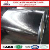 熱い浸されたDx51d SGCCのGIの鋼鉄はロールスロイスを巻く