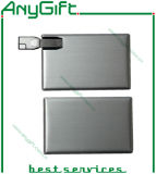 Customized Logo 34를 가진 크레딧 Card USB Flash Drive