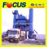 Het Groeperen van het Asfalt van Lb1000 80t/H Installatie, het Mengen zich van het Asfalt Installatie