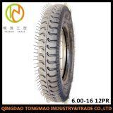 China kennzeichnete preiswerten landwirtschaftlichen Bauernhof-Traktor-Reifen/landwirtschaftlichen Reifen-/Traktor-Gummireifen