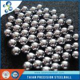 China die de Prijs van de Fabriek van de Bal van het Lage Koolstofstaal AISI1010 malen