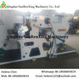 Máquina de capa adhesiva imprimible del papel de escritura de la etiqueta