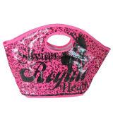 Saco de compra tecido PP durável do mantimento da alta qualidade grande