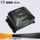 2017 neuer ladung-Controller des LCD-Bildschirmanzeige-Schwarz-MPPT150/70d 12V 24V 36V 48V LiFePO4 Solarder batterie-70AMP MPPT