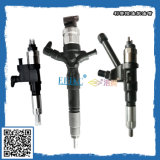 Injecteur automatique de carburant- de Denso 5501 d'injection 095000-5501 (8-97367552-1), injecteur 8973675522 de pompe à essence de 095000-5502 Denso