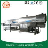 Máquina y esterilización de Pasteruization de la leche