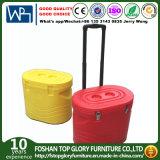 Wahlweise freigestellte Farben-Kühlvorrichtung-Kasten-Eis-Kasten-Kühlvorrichtung mit justierbarem Griff
