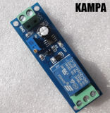 Модуль переключателя отметчика времени релеего отметчика времени Nc555 12VDC