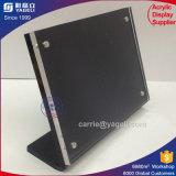 Fábrica de Venda Direta 4X6 acrílico Magnetic Photo Frame